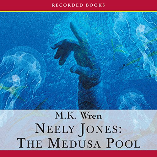 Neely Jones audiobook cover art