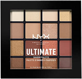 Best stila eyeshadow palette matte and metal Reviews