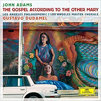 Adams: The Gospel According To The Other Mary