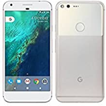Google Pixel Phone 128 GB - 5 inch Display (Factory Unlocked US Version) (Very Silver)