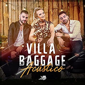 Villa Baggage Acústico