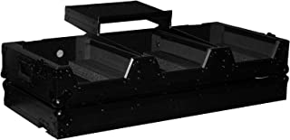 ProX XS-CDM2000WLTBL Flight Case+Laptop Shelf+Wheels 4 Pioneer DJM 900/CDJ 2000