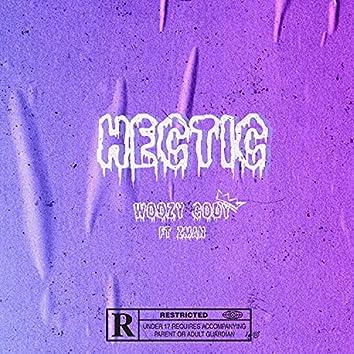 Hectic (feat. Zman)