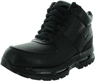 Nike Air Max Goadome ACG Youth US 5 Black Boot