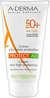 A-derma Protect Ad Cream Spf50+ 150ml [並行輸入品]