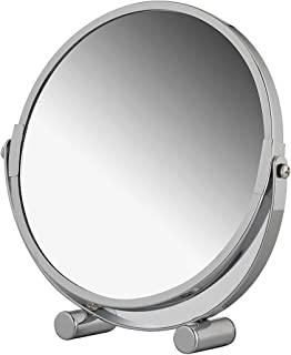 axentia – Espejo cosmético, Espejo de aumento 3x para