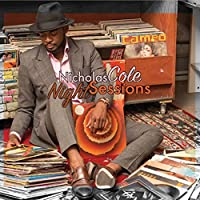 Night Sessions by Nicholas Cole (2015-05-03)