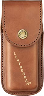 leather multitool pouch