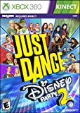 xbox kinect games for girls - Just Dance Disney Party 2 - Xbox 360 Standard Edition