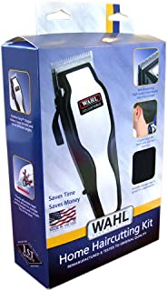 Wahl 6-Piece Hair Cutting Kit (Certified Refurbished)