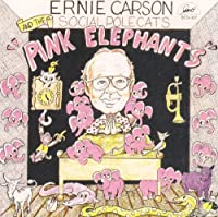 Pink Elephants by Ernie Carson & The Social Polecats (1994-08-11)