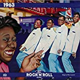 The Rock 'N' Roll Era: 1963