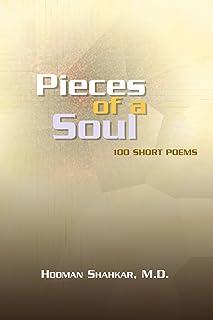 Pieces of a Soul: 100 Short Poems