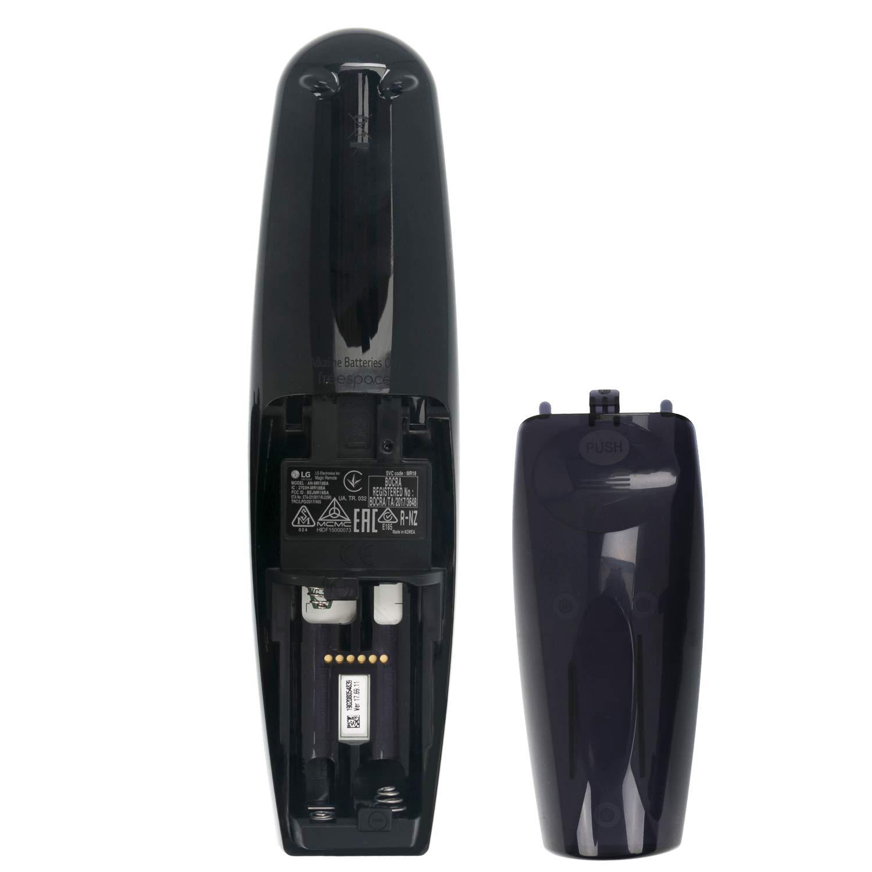 AKB75075301 AN-MR650 - Mando a distancia para televisores LG LCD ...