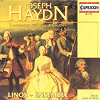 Haydn J.: Cassation in F Majo