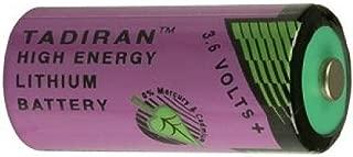 Tadiran TL-5955/S 3.6V 2/3 AA 1.5 Ah Lithium Battery (ER14335)