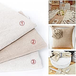 Best linen cloth fabric Reviews