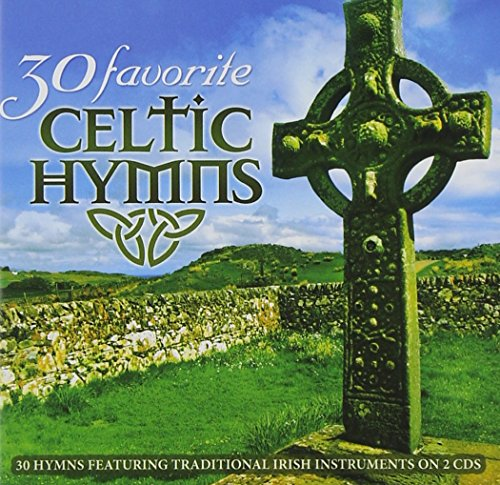 30 Favorite Celtic Hymns [2 CD]