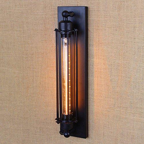 5151BuyWorld industriële stijl retro vintage wandlamp Sole hoofd van een bed-Outlet-Center Lobby Hotel slaapkamer antiek brons decoratief