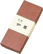 みのり苑のお香 風韻 伽羅 短寸 40本入