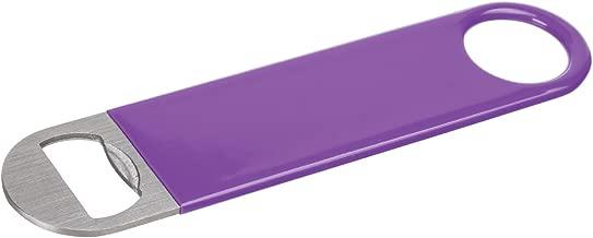 Thirsty Rhino Rubber Coated Suma Bottle Opener (Purple)