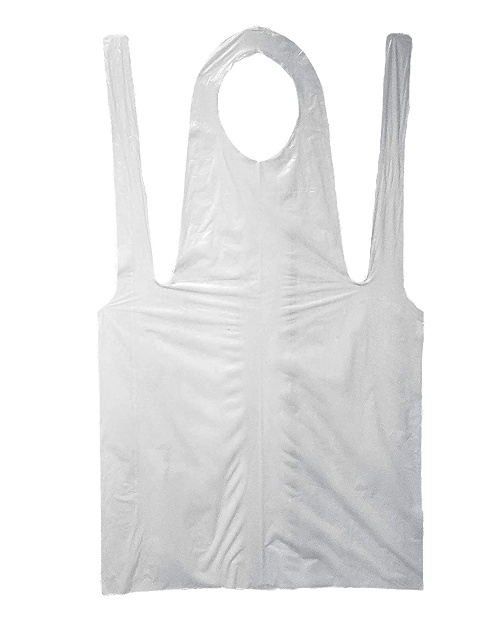 Shield Safety - Economy Disposable Poly Apron, 2 Mil (28