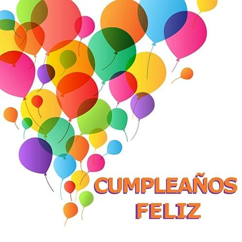 Cumpleaños Feliz (marimba) by Cumpleaños feliz & Música de ...