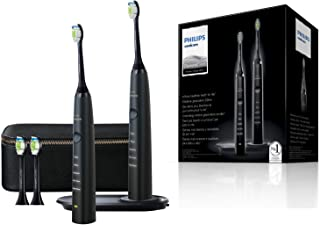 Philips Sonicare Diamond Clean – Diş fırçaları Electricos