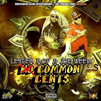 Common Cents (Volume One)