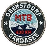 Club of Heroes Alpencross Transalp Bike...