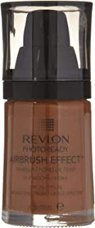 Revlon Photoready Airbrush Effect Foundation Mocha, 30 ml, Canvs25-180128