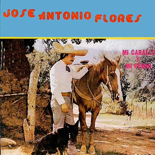 José Antonio Flores