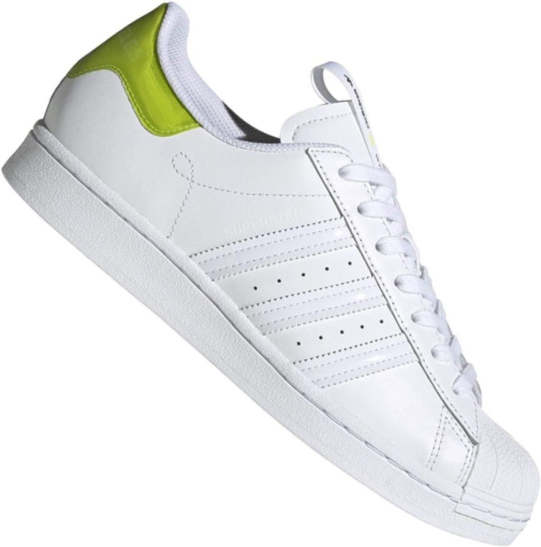 adidas Originals Superstar Los Ángeles - Zapatillas deportivas, Blanco (blanco)