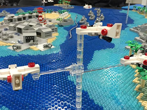 Clip: Lego Pearl Harbor + Builder Interview