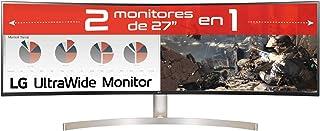LG 49WL95C-W - Monitor Profesional de 49