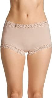 Jockey Women's Underwear Parisienne Classic Full Brief