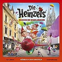 Die Heinzels - Filmhoerbuch