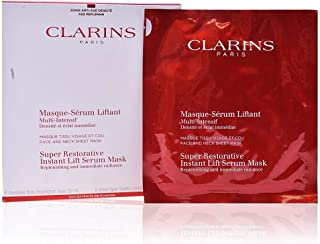 Clarins Multi-Intensive Instant Lift Serum Mask 530ml