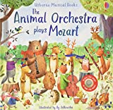 Animal Orchestra Plays Mozart - Edition en anglais