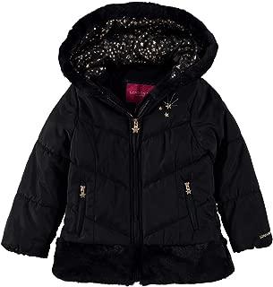 London Fog Girls' Shine Warm Winter Jacket