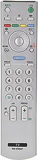 FOSA Mando a Distancia para Sony TV, Control Remoto Unviersal de Reemplazo para Sony Smart TV RM-ED007
