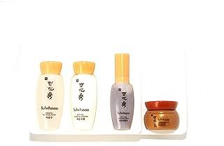 [Sulwhasoo] Basic Kit 4 Items(Water/Emulsion/Serum/Ginseng Cream)