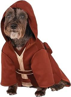 Rubie's Star Wars Classic Jedi Robe Pet Costume