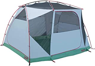Eureka! Boondocker Hotel 6 Six-Person, Three-Season Camping Tent