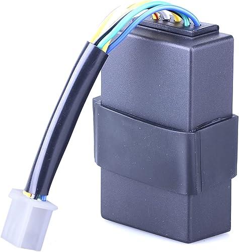 2021 Mallofusa Igniter CDI Box Compatible outlet sale for Honda Shadow VT750C 1983 VT700C 1984 1985 popular 30400-ME9 outlet online sale