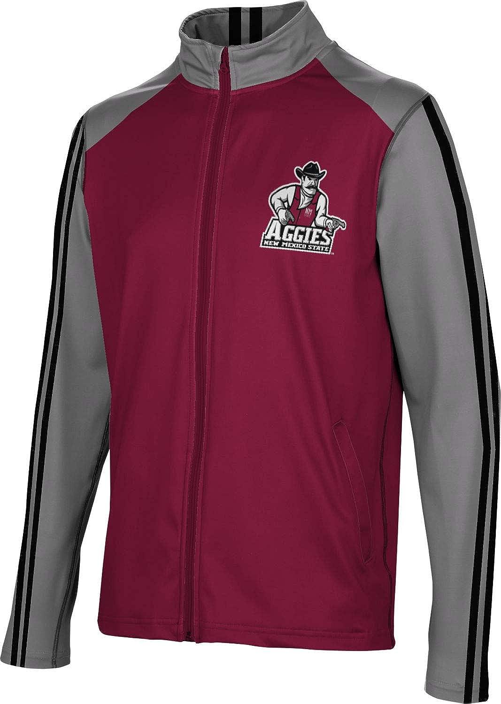 ProSphere New Mexico State University Men's OFFer - Jacket Columbus Mall Zip Full Wa