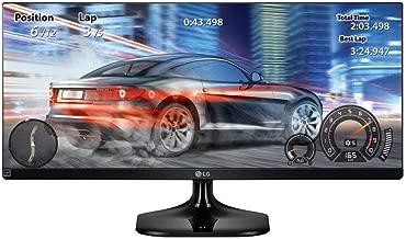 """LG  25UM58-PF Ultrawide - Monitor Gamer LED 25""""  Full"""