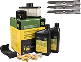 Best john deere 212 blades Reviews