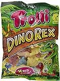 Trolli Dino Rex, 18er Pack (18 x 200 g)
