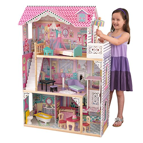 Product Image of the Annabelle Dollhouse